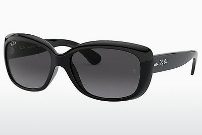 Zonnebril Ray-Ban JACKIE OHH (RB4101 601/T3) - Zwart