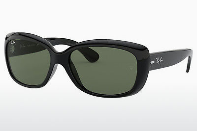 Zonnebril Ray-Ban JACKIE OHH (RB4101 601) - Zwart