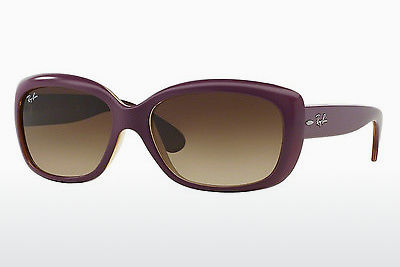 Zonnebril Ray-Ban JACKIE OHH (RB4101 613413) - Paars, Violet