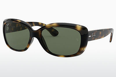 Zonnebril Ray-Ban JACKIE OHH (RB4101 710) - Bruin, Havanna