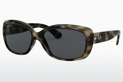 Zonnebril Ray-Ban JACKIE OHH (RB4101 731/81) - Grijs, Bruin, Havanna