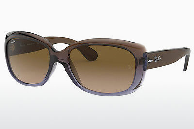 Zonnebril Ray-Ban JACKIE OHH (RB4101 860/51) - Bruin