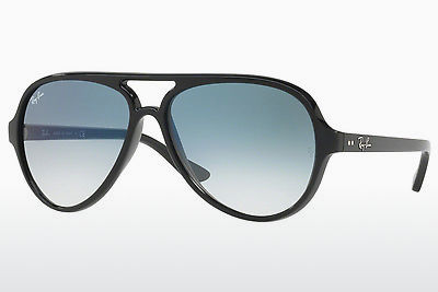 Zonnebril Ray-Ban CATS 5000 (RB4125 601/3F) - Zwart
