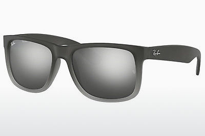 Zonnebril Ray-Ban JUSTIN (RB4165 852/88) - Grijs