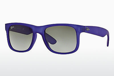 Zonnebril Ray-Ban JUSTIN (RB4165 899/11) - Blauw