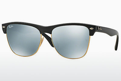 Zonnebril Ray-Ban CLUBMASTER OVERSIZED (RB4175 877/30) - Zwart