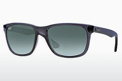 Zonnebril Ray-Ban RB4181 606/71 - Grijs