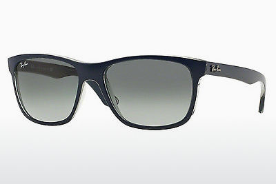 Zonnebril Ray-Ban RB4181 613671 - Blauw