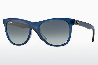 Zonnebril Ray-Ban RB4184 604271 - Blauw, Grijs