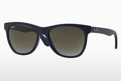 Zonnebril Ray-Ban RB4184 895/96 - Blauw
