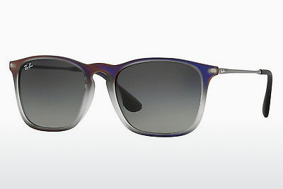 Zonnebril Ray-Ban CHRIS (RB4187 622311) - Paars, Violet