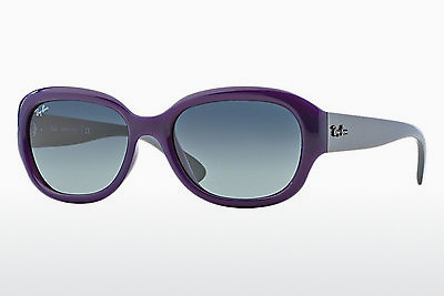 Zonnebril Ray-Ban RB4198 604671 - Paars, Violet