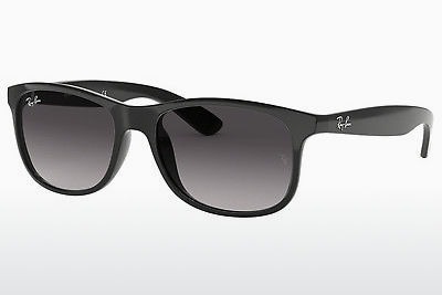 Zonnebril Ray-Ban ANDY (RB4202 601/8G) - Zwart