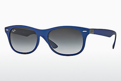 Zonnebril Ray-Ban RB4207 60158G - Blauw
