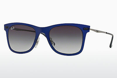 Zonnebril Ray-Ban RB4210 895/8G - Blauw