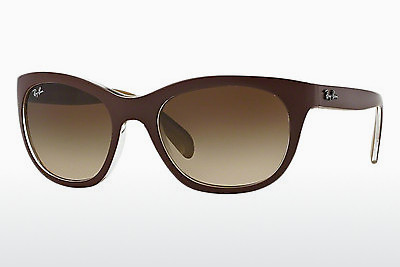 Zonnebril Ray-Ban RB4216 619313 - Bruin