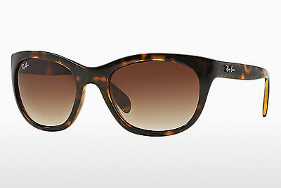 Zonnebril Ray-Ban RB4216 710/13 - Bruin, Havanna