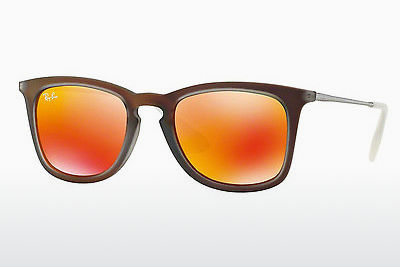 Zonnebril Ray-Ban RB4221 61676Q - Bruin