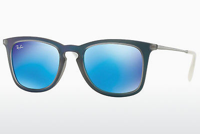 Zonnebril Ray-Ban RB4221 617055 - Blauw