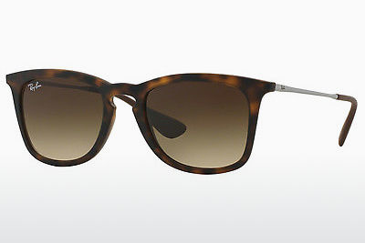 Zonnebril Ray-Ban RB4221 865/13 - Bruin, Havanna