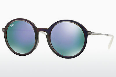 Zonnebril Ray-Ban RB4222 61684V - Paars