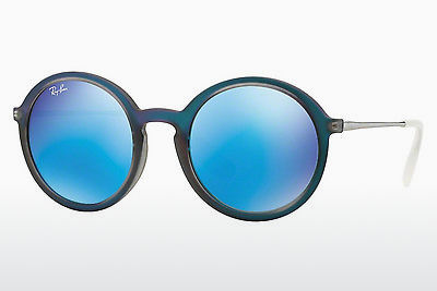 Zonnebril Ray-Ban RB4222 617055 - Blauw