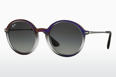 Zonnebril Ray-Ban RB4222 622311 - Paars, Violet