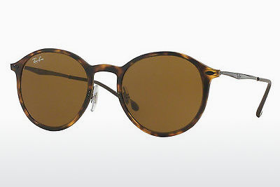 Zonnebril Ray-Ban RB4224 894/73 - Bruin, Havanna