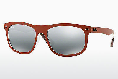 Zonnebril Ray-Ban RB4226 619088 - Rood
