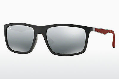 Zonnebril Ray-Ban RB4228 618588 - Grijs