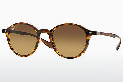 Zonnebril Ray-Ban RB4237 710/85 - Bruin, Havanna