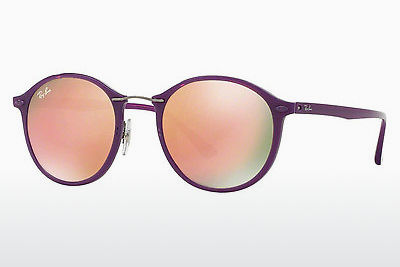 Zonnebril Ray-Ban RB4242 60342Y - Paars, Violet