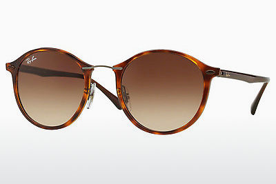 Zonnebril Ray-Ban RB4242 620113 - Bruin, Havanna