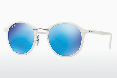 Zonnebril Ray-Ban RB4242 671/55 - Wit