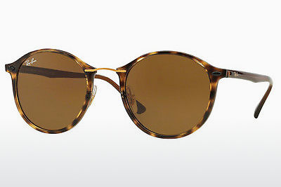 Zonnebril Ray-Ban RB4242 710/73 - Bruin, Havanna