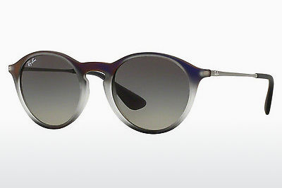 Zonnebril Ray-Ban RB4243 622311 - Paars, Violet