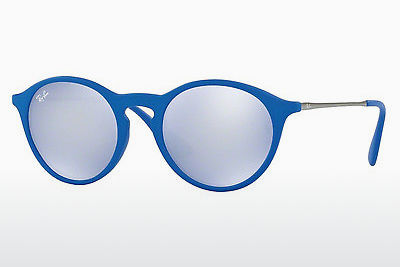 Zonnebril Ray-Ban RB4243 62631U - Blauw