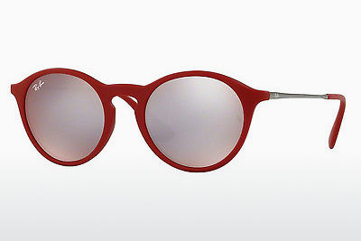 Zonnebril Ray-Ban RB4243 6264B5 - Rood