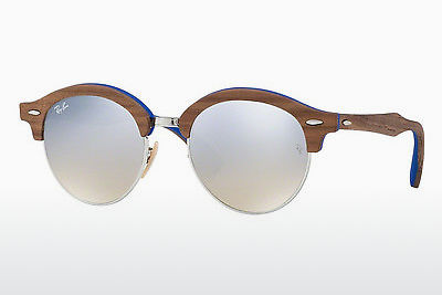 Zonnebril Ray-Ban RB4246M 12179U - Zilver