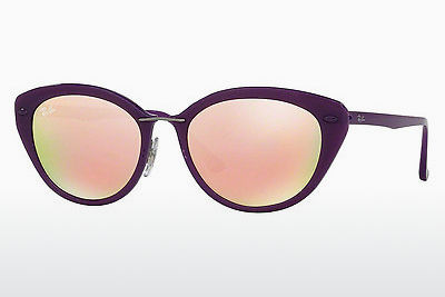 Zonnebril Ray-Ban RB4250 60342Y - Paars, Violet