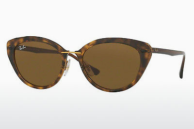 Zonnebril Ray-Ban RB4250 710/73 - Bruin, Havanna