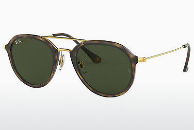 Zonnebril Ray-Ban RB4253 710 - Bruin, Havanna