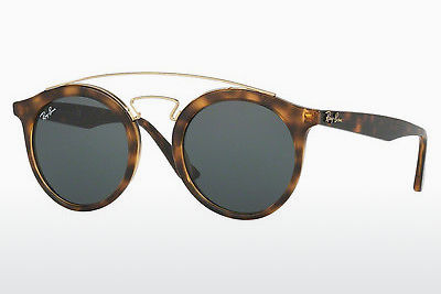 Zonnebril Ray-Ban RB4256 710/71 - Bruin, Havanna