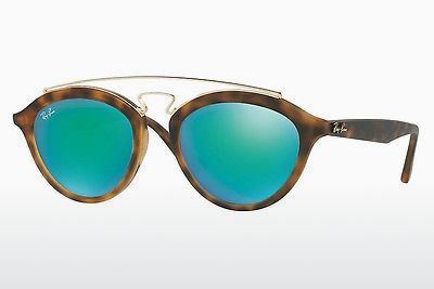 Zonnebril Ray-Ban RB4257 60923R - Bruin, Havanna
