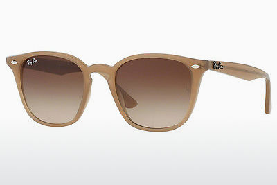Zonnebril Ray-Ban RB4258 616613 - Bruin, Beige