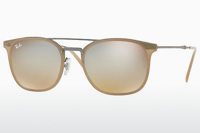 Zonnebril Ray-Ban RB4286 6166B8 - Wit