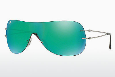 Zonnebril Ray-Ban RB8057 159/3R - Grijs