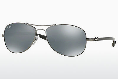 Zonnebril Ray-Ban RB8301 004/K6 - Grijs