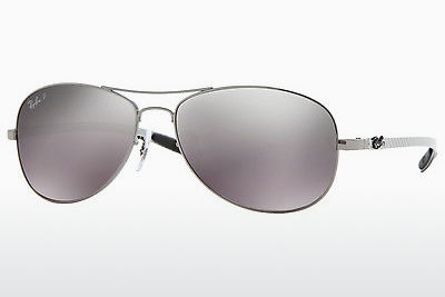Zonnebril Ray-Ban RB8301 004/N8 - Grijs
