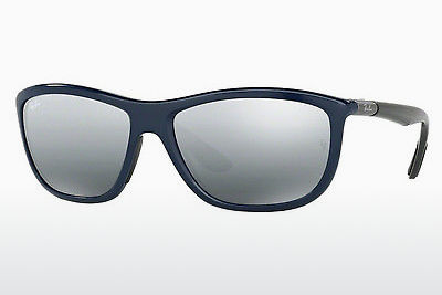 Zonnebril Ray-Ban RB8351 622288 - Blauw